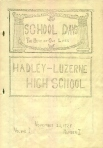 School Days Nov 1928